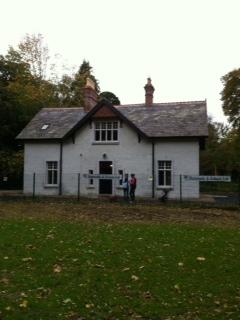 Laurelmere Cottage – Marlay Demense