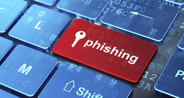 Phishing Scam Advice
