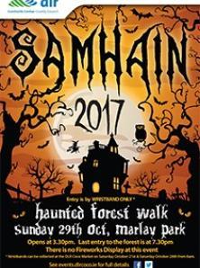 Samhain 2017