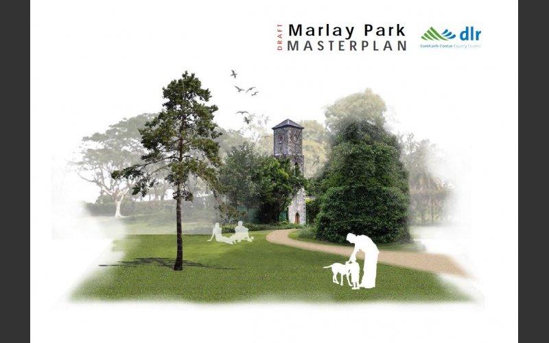 Marlay Park Master Plan
