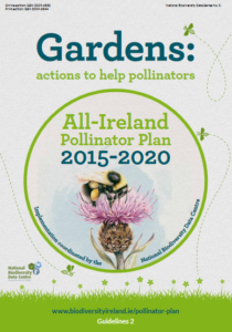 All-Ireland Pollinator Plan