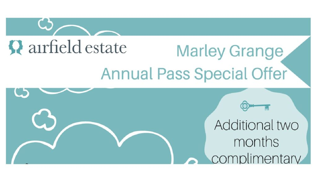 Airfield Estate Membership Special Offer